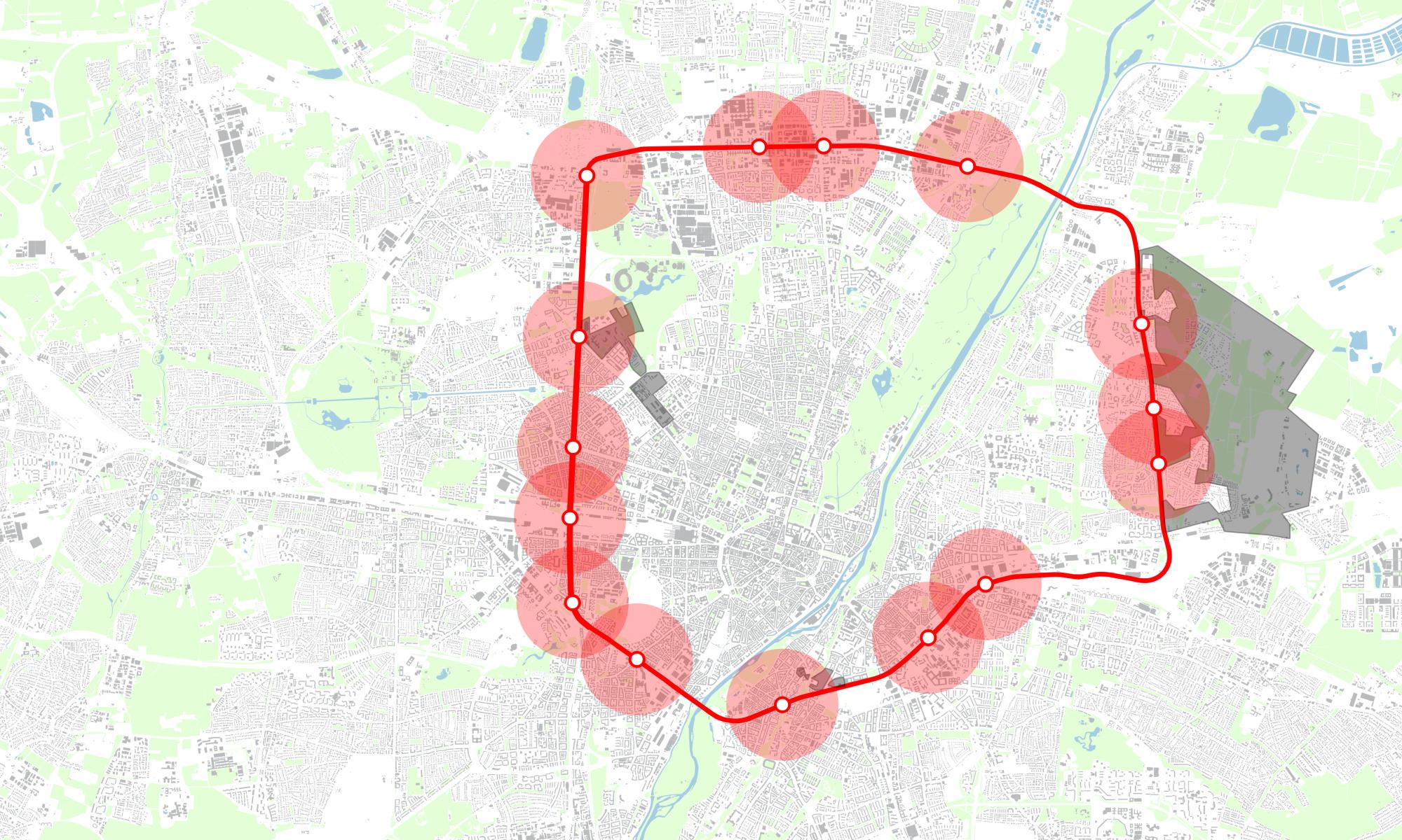 Münchner Ringbahn